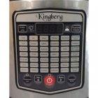 Мощная Профессиональная мультиварка + фритюрница PRO Kingberg KB-2001 43 программы 5 л 900W TT - изображение 3