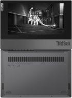 Ноутбук Lenovo ThinkBook Plus IML (20TG005ARA) Iron Grey - зображення 5