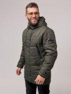 Куртка Riccardo Б-6 S (46) Хаки (ROZ6400025469) - изображение 1