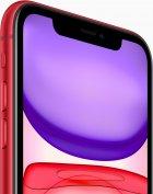 Мобильный телефон Apple iPhone 11 64GB PRODUCT Red Slim Box (MHDD3) Официальная гарантия - изображение 5
