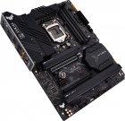 Материнская плата Asus TUF Gaming Z590-Plus Wi-Fi (s1200, Intel Z590, PCI-Ex16) - изображение 4