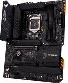 Материнська плата Asus TUF Gaming Z590-Plus (s1200, Intel Z590, PCI-Ex16) - зображення 3