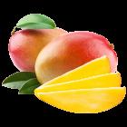 Свіжий фрукт Велике Манго Delicious (114) - изображение 1