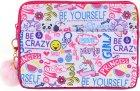 Чехол для планшета Yes Be yourself 0.089 кг 0.949 л (557824) - изображение 2