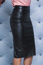 Юбка Versal 01734/1 46 Черная - изображение 3