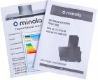 Витяжка MINOLA HDN 63112 BL 750 LED - зображення 8