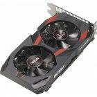 Видеокарта Asus nVidia GTX1050 CERBERUS-GTX1050TI-O4G - изображение 4