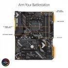 Материнская плата Asus TUF B450-Plus Gaming Socket AM4 - изображение 2
