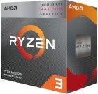 Процесор AMD Ryzen 3 3200G 3.6GHz / 4MB (YD3200C5FHBOX) sAM4 BOX - зображення 1