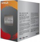 Процесор AMD Ryzen 3 3200G 3.6GHz / 4MB (YD3200C5FHBOX) sAM4 BOX - зображення 3