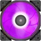 Кулер PcCooler Halo RGB 120 мм - изображение 4