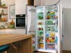 Side-by-side холодильник GORENJE NRS 9181 VXB - изображение 4