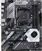 Материнська плата Asus Prime X570-P (sAM4, AMD X570, PCI-Ex16) - зображення 1