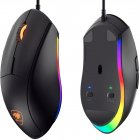 Мышь Cougar Minos XT USB Black - изображение 8