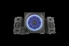Trust GXT 688 Torro Illuminated 2.1 Speaker Set(23043) - зображення 4