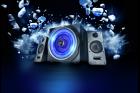 Trust GXT 688 Torro Illuminated 2.1 Speaker Set(23043) - зображення 10