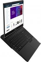 Ноутбук Lenovo Legion 5 15ARH05H (82B1008LRA) Phantom Black - изображение 6