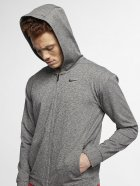 Толстовка Nike M Nk Dry Hoodie Fz Hprdry Lt BQ2864-032 M (886066582496) - изображение 1