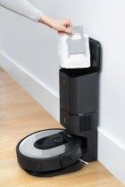 Робот-пылесос iRobot Roomba i7+ (i755840) - изображение 4