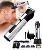 Профессиональная машинка для стрижки волос Kemei Km-3007 - изображение 1