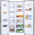 Side-by-side холодильник BEKO GNO5221XP - изображение 3