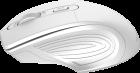 Миша Canyon CNE-CMSW15PW Wireless Pearl White - зображення 4
