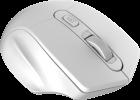 Миша Canyon CNE-CMSW15PW Wireless Pearl White - зображення 3