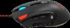 Мышь Canyon Merkava GM-15 USB Corded Black (CND-SGM15) - изображение 2