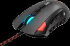 Мышь Canyon Merkava GM-15 USB Corded Black (CND-SGM15) - изображение 3