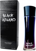 Туалетная вода для мужчин Alain Fumer Black Af6ano Parfum 100 мл (4630014637211) - изображение 1
