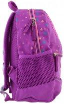 Рюкзак детский 1 Вересня K-20 Girl Dreams 0.275 кг 22х29х15.5 см 10 л (556519) - изображение 3
