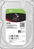 "Жорсткий диск Seagate IronWolf Pro HDD 8TB 7200rpm 256MB ST8000NE001 3.5"" SATAIII - зображення 1"