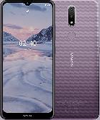Мобильный телефон Nokia 2.4 2/32GB Dusk - изображение 1