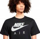 Футболка Nike M Nsw Ss Tee Franchis Air CV5592-011 M (193659998733) - изображение 3