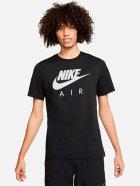 Футболка Nike M Nsw Ss Tee Franchis Air CV5592-011 S (193659998726) - изображение 1