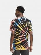 Футболка Nike M Nsw Ss Tee Tie Dye Lbr CZ4880-010 S (194494796522) - зображення 2