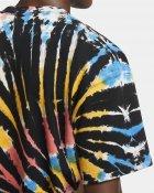 Футболка Nike M Nsw Ss Tee Tie Dye Lbr CZ4880-010 S (194494796522) - изображение 4