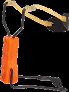 Рогатка Grand Way 3056GW Оранжевая - изображение 1