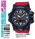 Годинник CASIO GWG-1000RD-4AER - зображення 1
