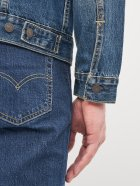 Джинсова куртка Levi's The Trucker Jacket Mayze 72334-0354 M (5400599916426) - зображення 7