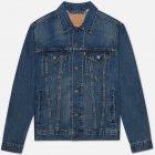 Джинсова куртка Levi's The Trucker Jacket Mayze 72334-0354 M (5400599916426) - зображення 8