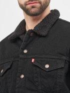 Джинсова куртка Levi's Type 3 Sherpa Trucker Berk 16365-0100 S (5400816074502) - зображення 4