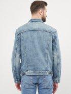 Джинсова куртка Levi's The Trucker Jacket Killebrew 72334-0351 XXL (5400599782670) - зображення 2