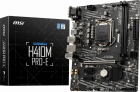 Материнська плата MSI H410M Pro-E (s1200, Intel H410, PCI-Ex16) - зображення 5