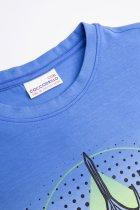 Футболка Coccodrillo Don'T Panic WC1143202DOP-022 134 см Разноцветная (5904705475147) - изображение 3