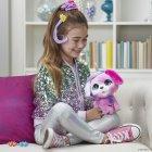 Интерактивная игрушка Hasbro FurReal Friends Гламурный Щенок (F1544) (5010993798735) - изображение 6