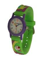 Дитячі годинники Biaoma Баскін Роббінс baby 42green2 - зображення 1