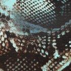 Гольф с анималистическим принтом Tatiana РЕЗИНКА бирюзовый 54 - изображение 2