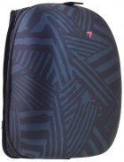 Рюкзак школьный каркасный Yes T-60 Highway 0.77 кг 34х40х14 см 21 л (557283) - изображение 1