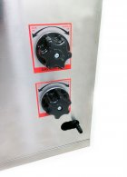 Аппарат для шаурмы газовый REMTA D08Z (D13 LPG) - изображение 2